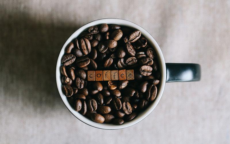 コーヒー豆の精製方法